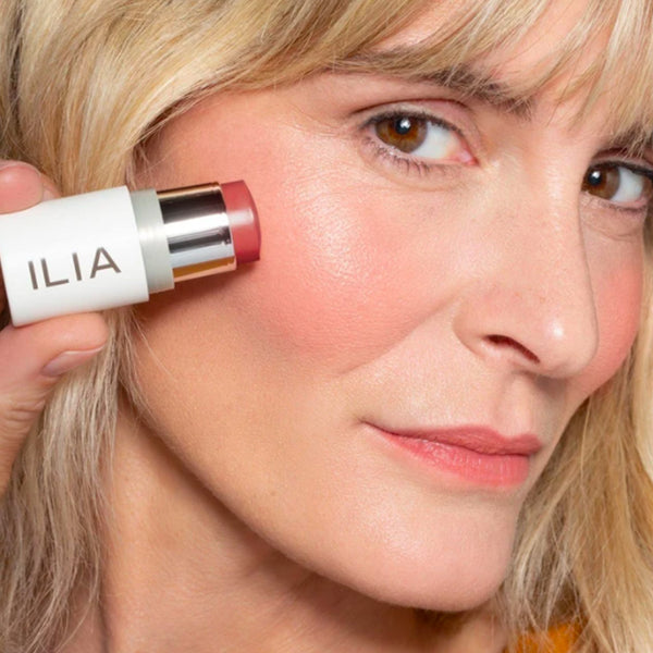 ILIA Multi Stick | Vegan Make-Up UK | Content Beauty
