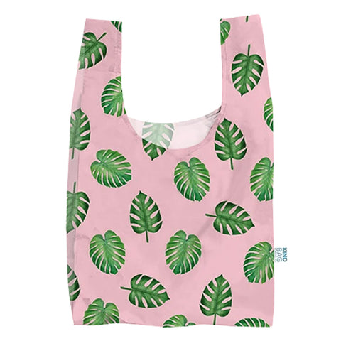 Kind Bag Palms Tote | Recycled Tote Bag Uk