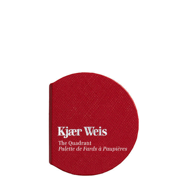 Kjaer Weis Red Edition Cases | Recycable Beauty | CONTENT UK