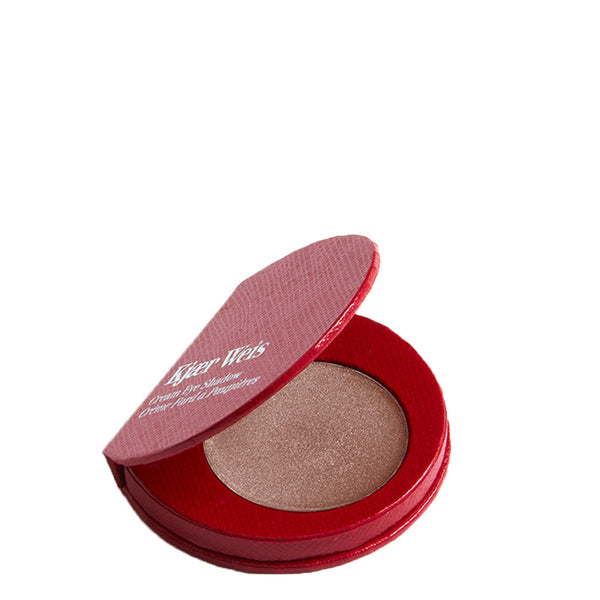 Kjaer Weis Red Edition Cases | Refillable Beauty | Recyclable | Cream Eye Shadow