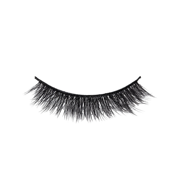 Battington Lashes | Monroe 3D Silk Lashes