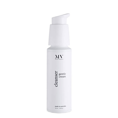 MV Skintherapy Gentle Cream Cleanser | Natural Skincare