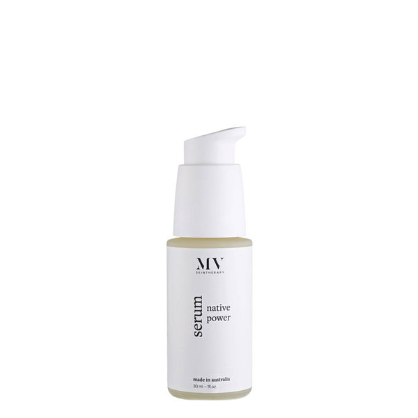MV Skintherapy Native Power Serum | Serums & Treatments
