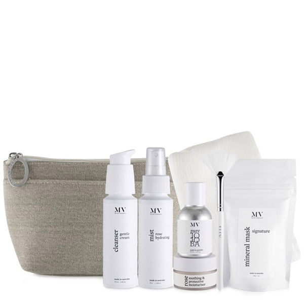 MV Skintherapy Radiance Kit | Beauty Travel Kit