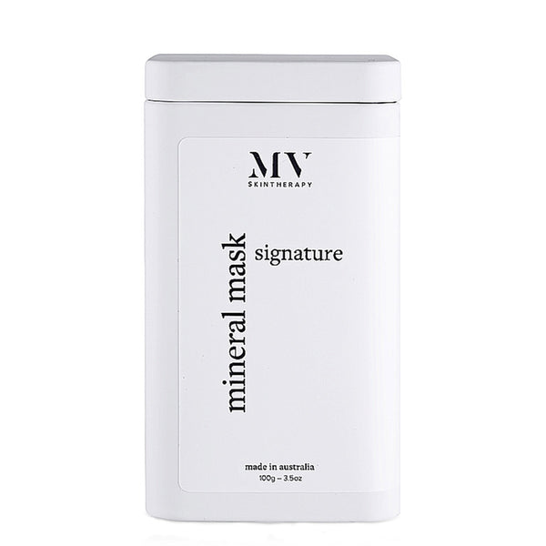 MV Skintherapy Refillable Signature Mineral Mask