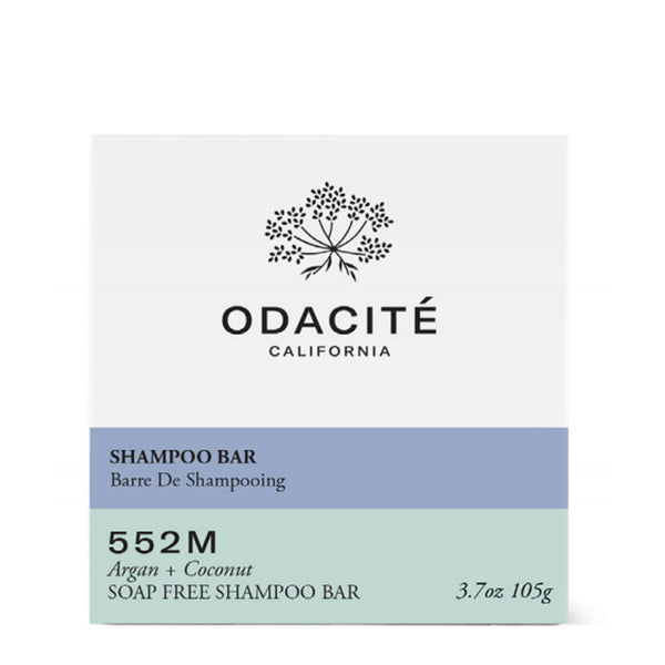 Odacite 552M Shampoo Bar | Natural Haircare