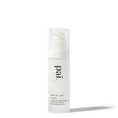 Pai Skincare Back to Life Serum | Cruelty Free Skincare UK