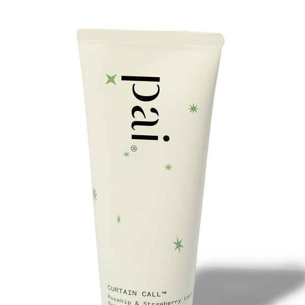Pai Skincare Curtain Call Rosehip & Strawberry Leaf Brightening Mask | Vegan Skincare UK