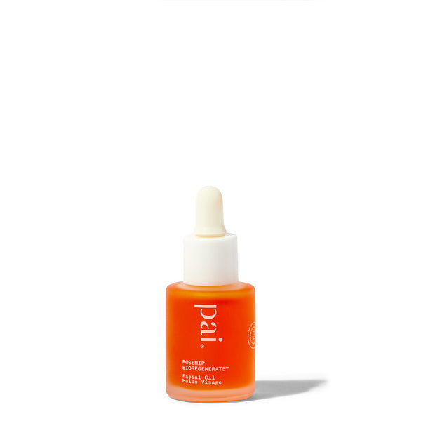 Pai Skincare Rosehip Biogenerate Supercritical CO2 Seed & Fruit Extract Universal Face Oil 10ml | Organic Face Oil UK