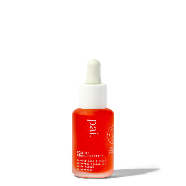 Pai Skincare Rosehip Biogenerate Supercritical CO2 Seed & Fruit Extract Universal Face Oil 30ml | Organic Face Oil UK