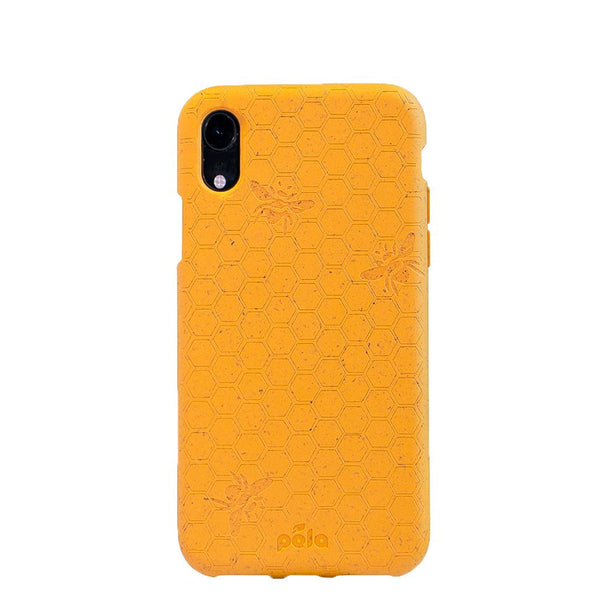 Pela iPhone Case Honey Bee