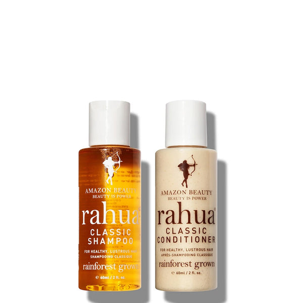 Rahua The Jet Setter Classic Duo | Haircare Gift Sets UK | Content