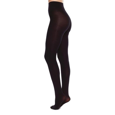 Swedish Stockings Lia Premium Tights - Black