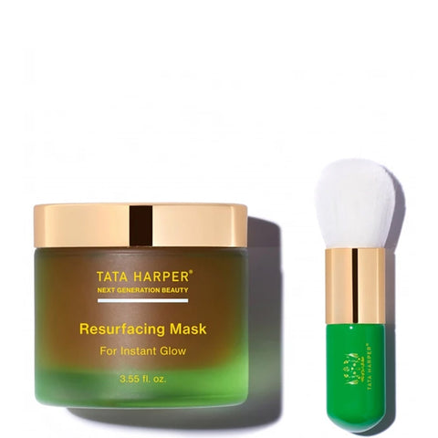 Tata Harper Jumbo Resurfacing Mask | Vegan Skincare UK