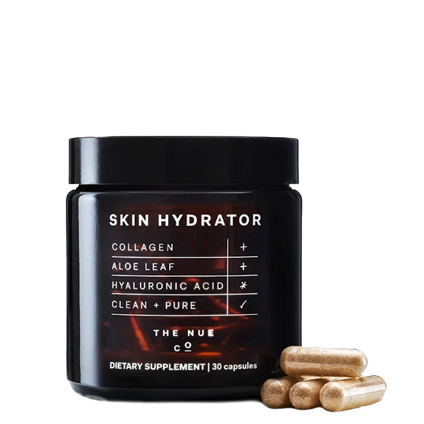 The Nue Co Skin Hydrator | Natural Remedies | Free Delivery