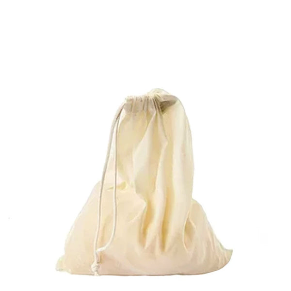 Organic Cotton Produce Bag Medium