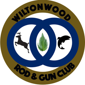 WiltonWood Rod & Gun Club Newsletter -Season 110 Vol. 1.