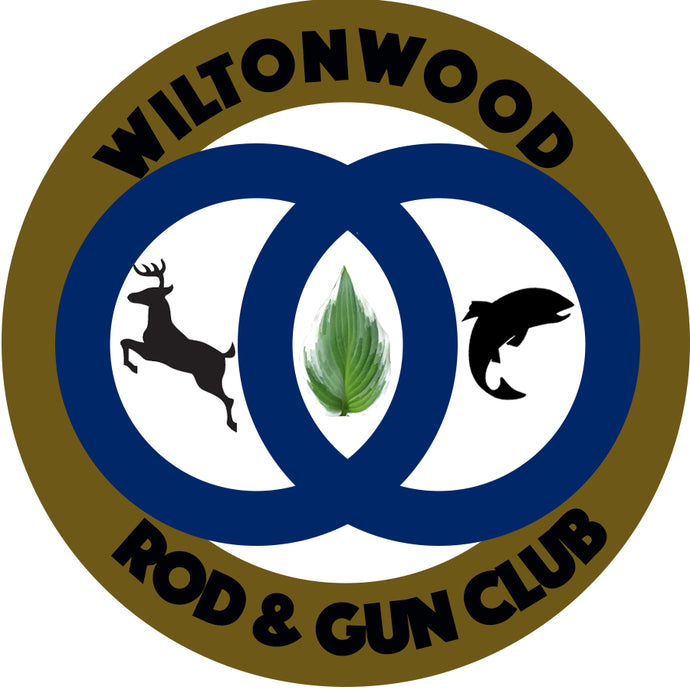 WiltonWood Rod & Gun Club Season 110. Vol 3