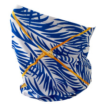 Be Summertime Ready & Safe in Blue Bamboo