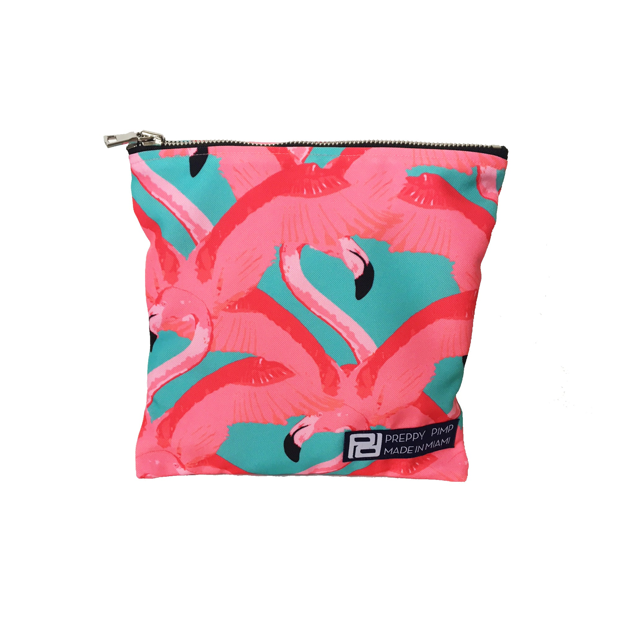 Preppy Pimp Small Pouch