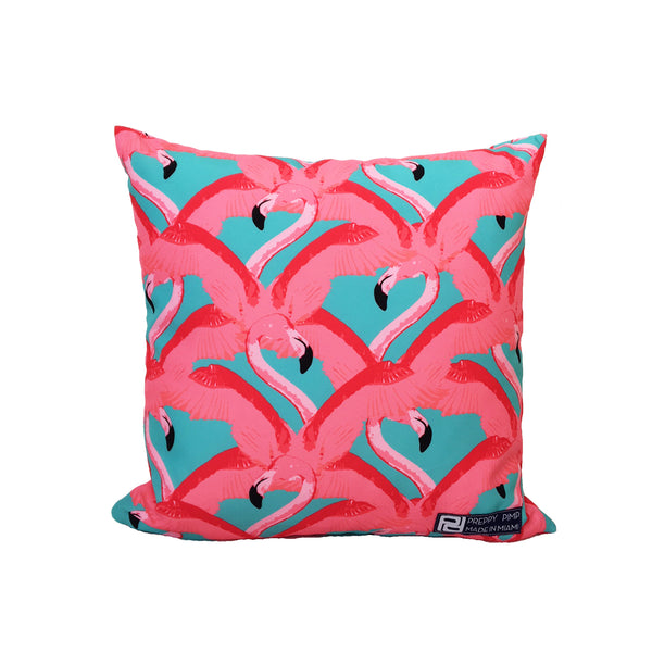 Preppy Pimp Pillows