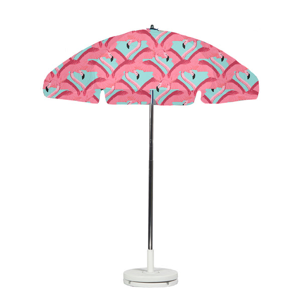 Beachside Umbrella