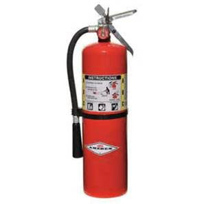 35805 TGP-10G/B456 FIRE EXT. FOR SERVICE STATION USE. EA