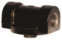 "200H 1"" HEAD 3/4"" IN/OUT FILTER ADAPTER -50003 CA"