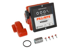 901MK300V FILLRITE 4 WHEEL METER FOR USE WITH 710 & 300 SERIES PUMPS