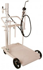 5:1 Mobile Heavy Duty Cart Kit for 55 Gal Drums EA
