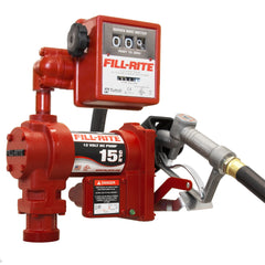 FR1211G 12VOLT FILLRITE PUMP WITH METER