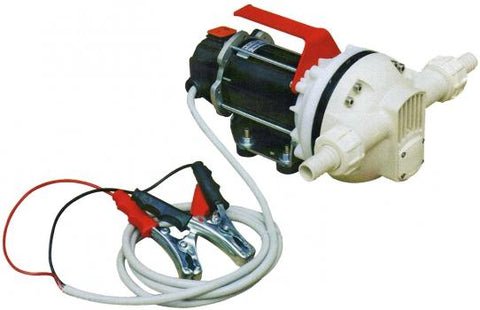 8 GPM Membrane Pump Self Priming, 12 VDC EA