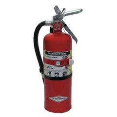 36201 TCP-5LH/402T FIRE EXTINGUISHER W/VEH.BRKT (MC 4 EA