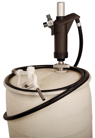 DEF Drum System w/ 1:1 Air Pump, RSV Coupler, Man-Nozzle EA