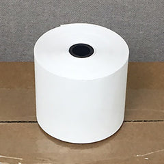 Paper for Gilbarco Encore 500S & 700S Dispensers 2-5/16 X 205' 50 Rolls/Case