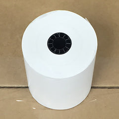 Point Of Sale Receipt Paper 3-1/8 X 220' 50 Rolls/Case
