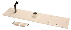 IBC Tote Mounting Plate Hardware Kit