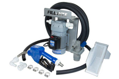 DEF 110V Fill-Rite Tote System DF120CAN520-RP EA