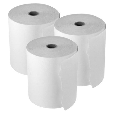 Paper for Gilbarco Tank Monitor 3-1/4 X 220' 24 Rolls/Case