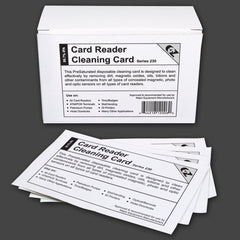 HEAD CLEANING CARDS HEAD INDUSTRIES CA