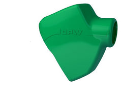 GREEN NOZZLE COVER 11B/11BP DO1529M (GREEN) EA