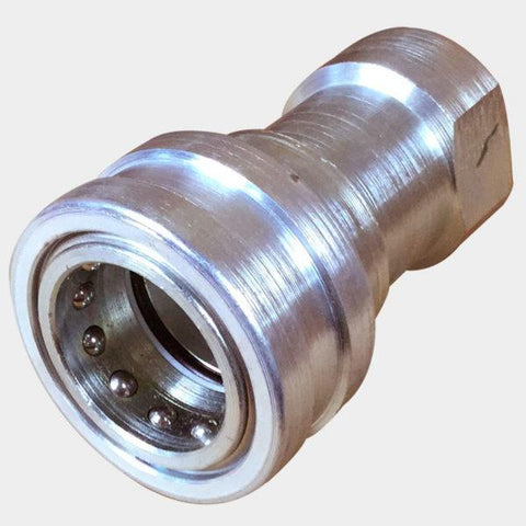 "COUPLER, DRY BREAK 1"" NPT(F)  EA"