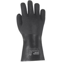 "SNORKEL 14""GAUNTLET PVC FULLY COATED LGE#10 GLOVES"
