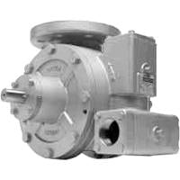 CORO-VANE TRANSPORT PUMP FOR LPG/NH3 SERVICE (HGASEE)