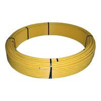 "2"" POLY PIPE-250FT COIL. MED. DENSITY SDR 11"