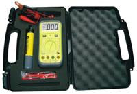 MULTIMETER, SULFATE- ELECTRODE