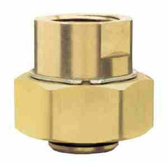 "3/4"" F.NPT UNION STYLE ADAPTER"
