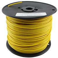 TRACER WIRE-COPPERHEAD,PE COATED,500 FT.SPOOL #14