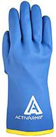 GL-97-681-10 ACTIVARMR #10 LAR GLOVE COLD AND LIQUID PROTECT