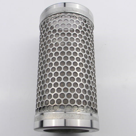 "2"" strainer assy,80 mesh TY 4D (formerly 101462-004)"
